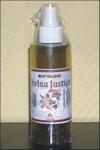 Parfumspray 'Divina Justiça' van het merk Talismã - 100 ml.