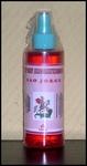 Parfumspray 'São Jorge' van het merk Talismã - 125 ml.
